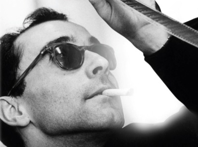 philphys:  Happy Birthday Jean Luc Godard! (Born December 3rd, 1930)