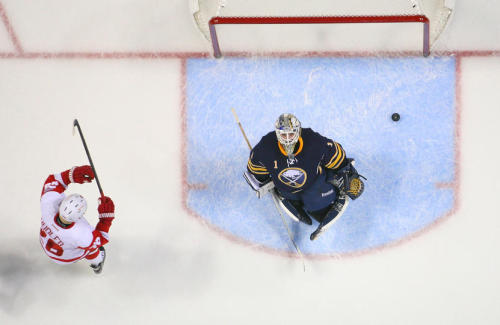 Stinks for Enroth, but that is a neat shot