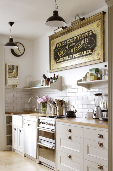 le-sojorner:  Dream kitchen