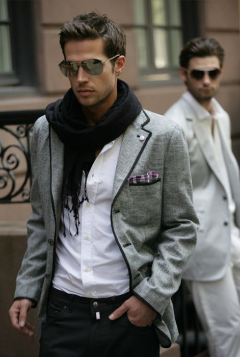 Amazing Look for guys!