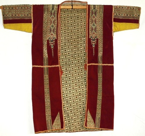 Bedouin Coat  early 20th century/ Syria/ near Arrepo
