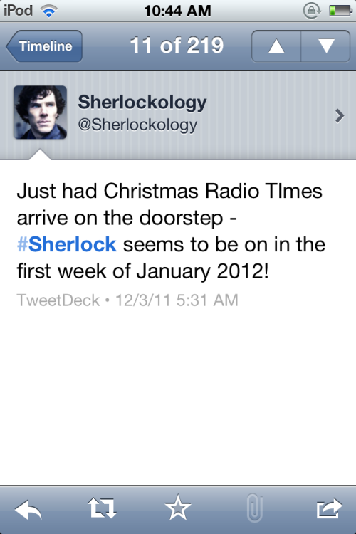 thisisgonnabesomuchfun:  bbcsherlockftw:   IT'S ACTUALLY HAPPENING GUYS   OMFG KFSBJVSFKMNCKJSCHKFSN BFDKJVCLFSDN KJRWEM VMCJN SFJHFNV HJNC HJDNCHDFHS NSDH JSB NDSN I can not can Can not can I am unable to can      MY BODY IS SO FREAKING READY