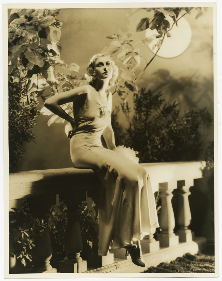 maudelynn:  Sheila Terry, by Elmer Fryer, c.1932
