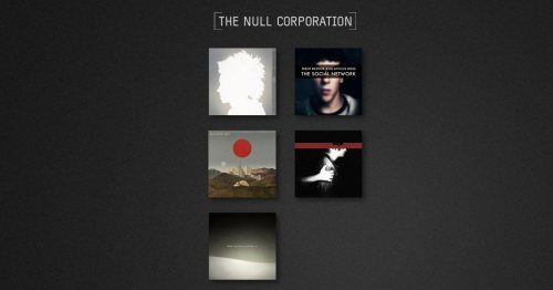 sheepdean:  The Null Corporation