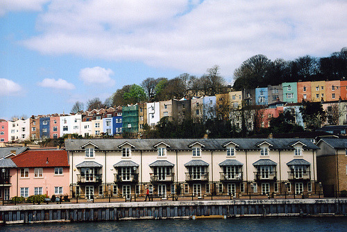 Bristol Rainbow (by richardthelandlord)