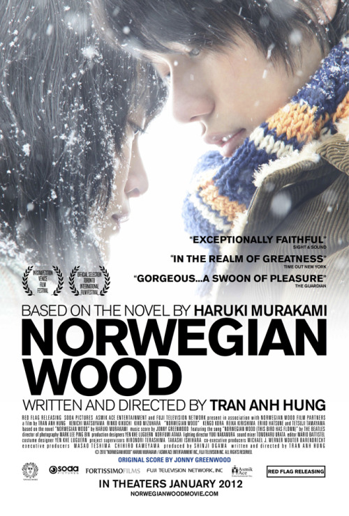 Norwegian Wood Submitted by tapewormshoelace