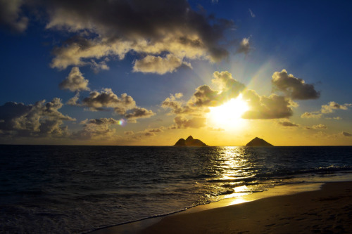 Lanikai, Hawai'i. submitted by: paolochimirri, thanks!