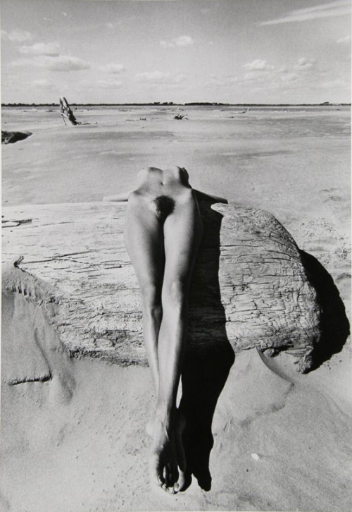 silfarione:  by Lucien Clergue, 1973