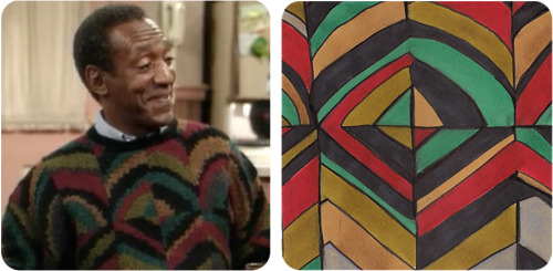 "Season 3, Episode 7: ""Theo's Flight"" Keep the sweaters coming, Cliff!"