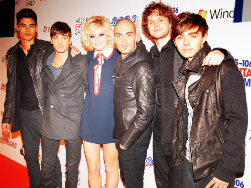 (December 03) Capital FM Jingle Bell Ball (✗)