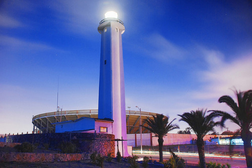 newborn13:  faro de playas de tijuana by carolina hdez1 on Flickr.