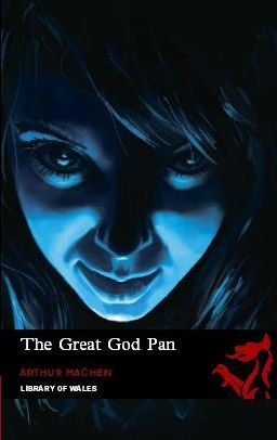 horrorfictionreader:  The Great God Pan (1890) by Arthur Machen  Mary, a young woman in Wales, has her mind destroyed by Dr Raymond's attempt to enable her to see the god of nature, Pan. Years later the beautiful but sinister-looking Helen Vaughan arrives on the London social scene, disturbing many young men and causing some of them to commit suicide. - from wikipedia  The link above is to project Gutenberg, where you may download the novella freely, in several device formats. It is also available directly from Amazon in Kindle format at no cost.