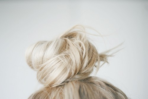 h-e-a-v-e-n:  why cant my buns look like this :(