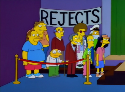 """Disco Stu is NOT a reject >:o"""
