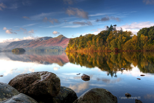 that morning in keswick on Flickr.