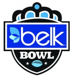 NC STATE IS PLAYING LOUISVILLE IN THE BELK BOWL ! My love for the Wolfpack + my obsession with Belk = I may pass out
