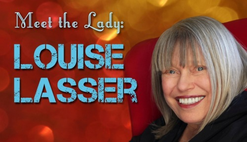 "meetthelady:  On December 17th we'll be joined by the inestimable LOUISE LASSER for an evening of clips, commentary, music, and more. Former wife of Woody Allen, Lasser co-starred in several of Allen's movies before garnering her own fame as the star of TV's ""Mary Hartman, Mary Hartman,"" a show which caused a sensation due to its subversive humor and frank portrayal of adult relationships. Lasser more recently appeared in indie hits such as Requiem for a Dream and Happiness. Come out, have a drink, say hi! It's time to meet the lady.  Editor's Pick"