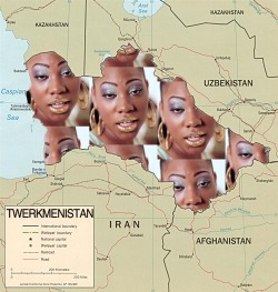 twerkmenistan. this needs to be a real place ;_;