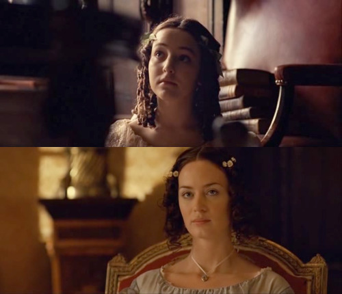 The Young Victoria, 2009 Submitted by lifeonalullaby.