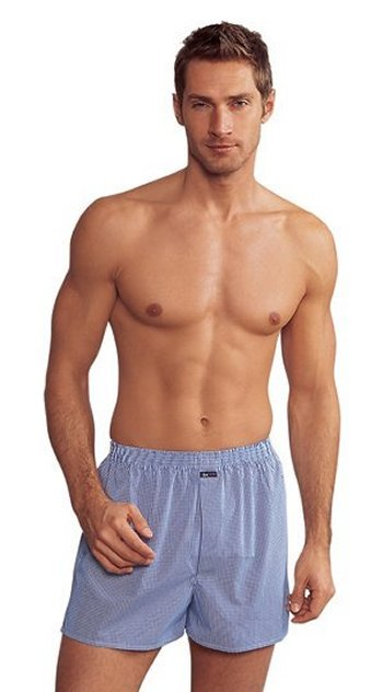 60's & 70's Men's undergarments consisted of boxers, briefs, athletic shirts and t-shirts. Today men still wear all of those things, and they remain popular.