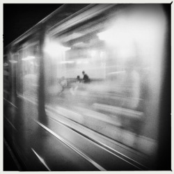 NY Subway | Photo © Robert Trautman