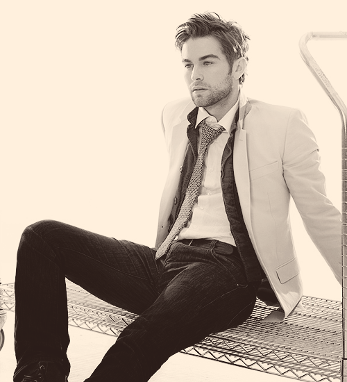 Chace for The Beauty Book for Brain Cancer