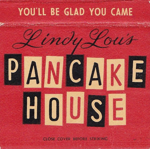 mudwerks:  Lindy Lou's Pancake House (by hmdavid) Phoenix, Arizona
