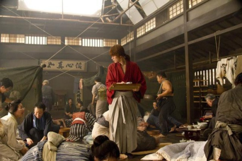 Rurouni Kenshin Upcoming Movie