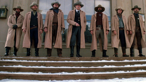 Pale Rider, 1985, directed by Clint Eastwood.