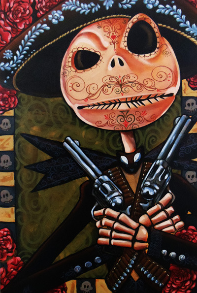 Bandito Jack by Mike Bell