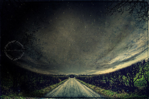 Road Trip Samyang Fisheye 8mm by LijoGeorge ™ © on Flickr.