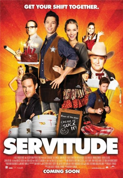 Just on my way to @TIFF_NET Bell Light Box to watch Servitude from @AllianceFilms.