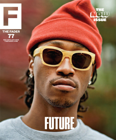 tumblinerb:  thefader:  FADER #77  Recently Fader sent me to Memphis where I hung out with as many rappers as possible, including Don Trip, Yo Gotti, Drumma Boy and Playa Fly. Then I wrote an article about the past, present and future of the city's rap scene. Now you can read it in this, the latest issue.