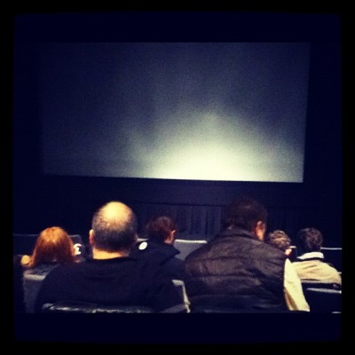 #Servitude screening at @TIFF_NET #Lightbox #cdnfilm  (Taken with Instagram at TIFF Bell Lightbox)