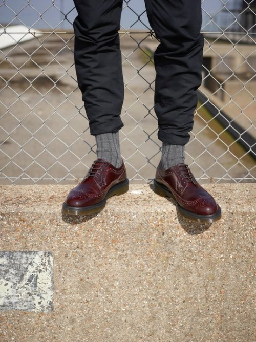 Dr Martens: First and Forever