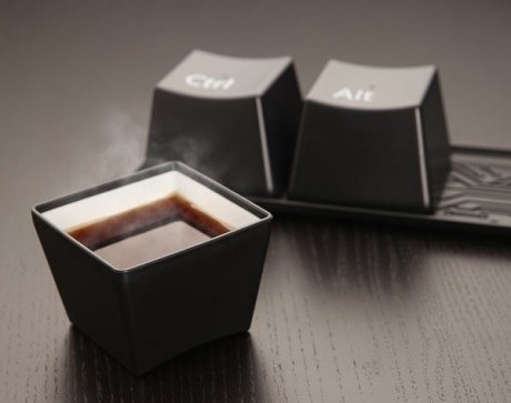 CTRL - ALT - TEA. (via savetheink)