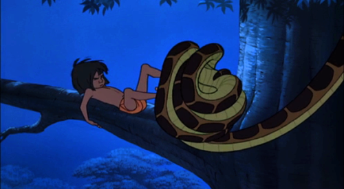 Disney's The Jungle Book (set 3/3)