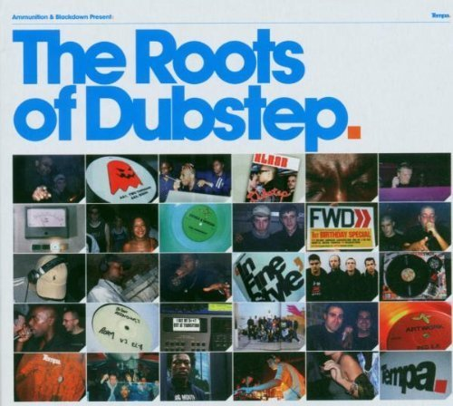Various - Roots of Dubstep Plenty of garage, Bass and Tempa sounds. Free from G innit?