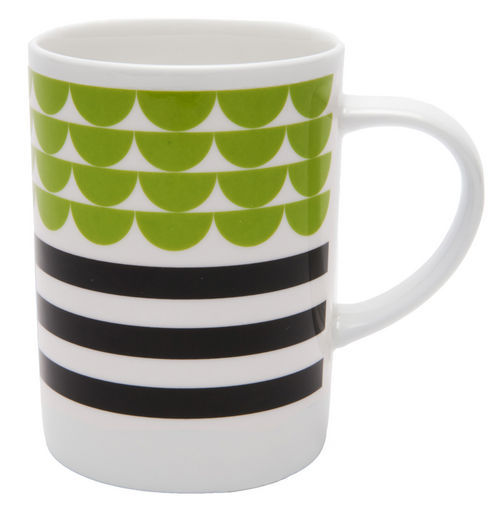 Mug by Swedish Maria Dahlgren for Tate.