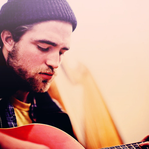 Robert Pattinson - Sofarsounds