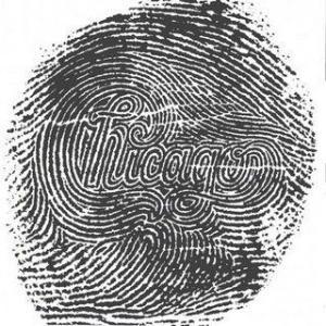 typeverything:  Typeverything.com - Chicago Fingerprint logo