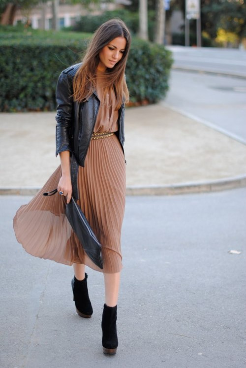 theclotheshorse:  zina of fashion vibe