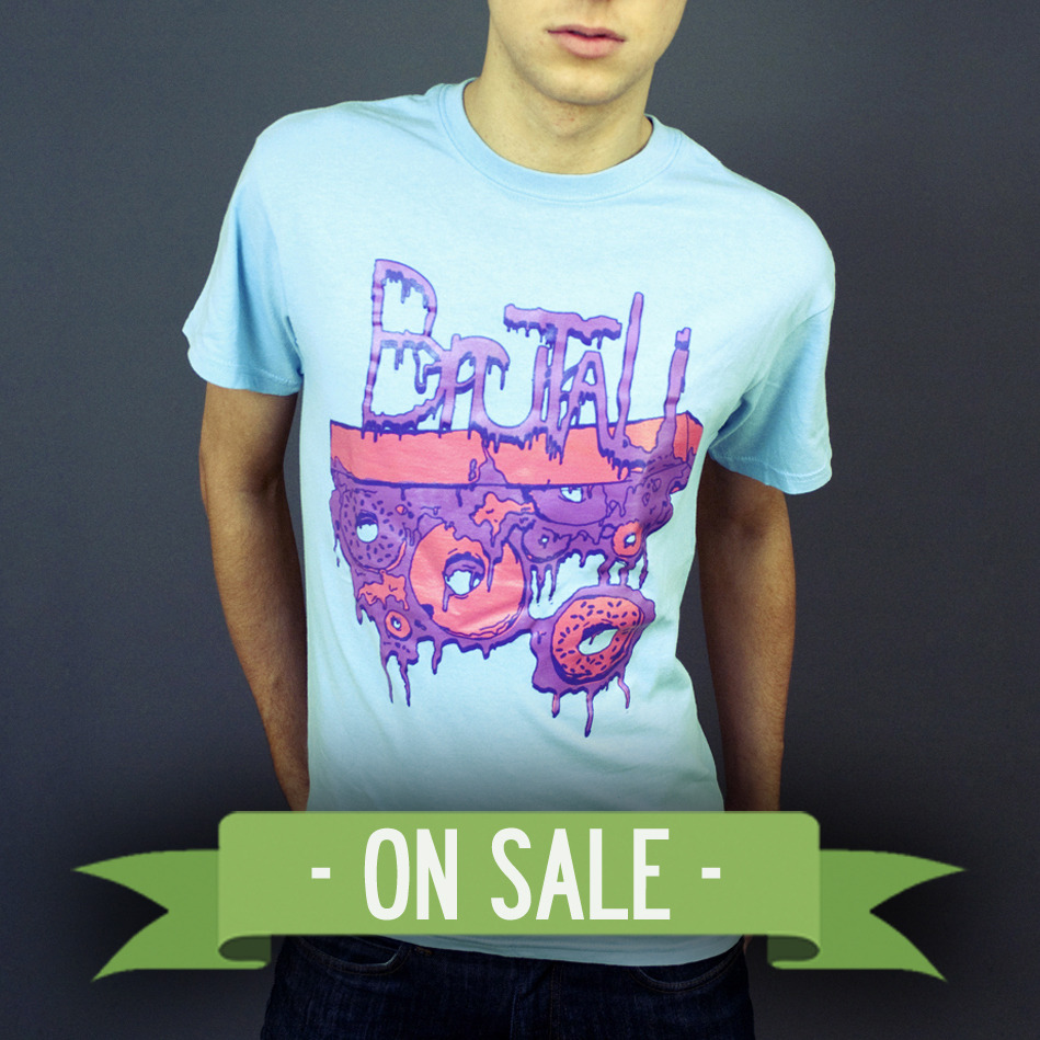 get this tee for £6! Click the pic to go to the buying link.
