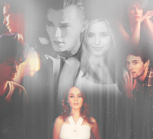 forallmyheart:  {banner made by Sam, my partner-in-crime]  And the Legend that Followed; a Merlin Preseries Modern!AU Summary: They say that youth is the time where you make the choice to be who you are destined to become. To a group of friends residing in the same university, it's going to be the truth that defines them. Through friendships being born and loves being ignited and lessons -both of the mundane and magical kind- being taught inside the crowded lecture halls, these brilliant young men and women grow into themselves and learn to make choices that change the world.  Part One: Foundations Chapter One (1) @ LJ / Chapter One @ AO3 Chapter One (2) @ LJ