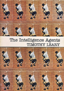 The Intelligence Agents by Timothy Leary by extrabox on Flickr.