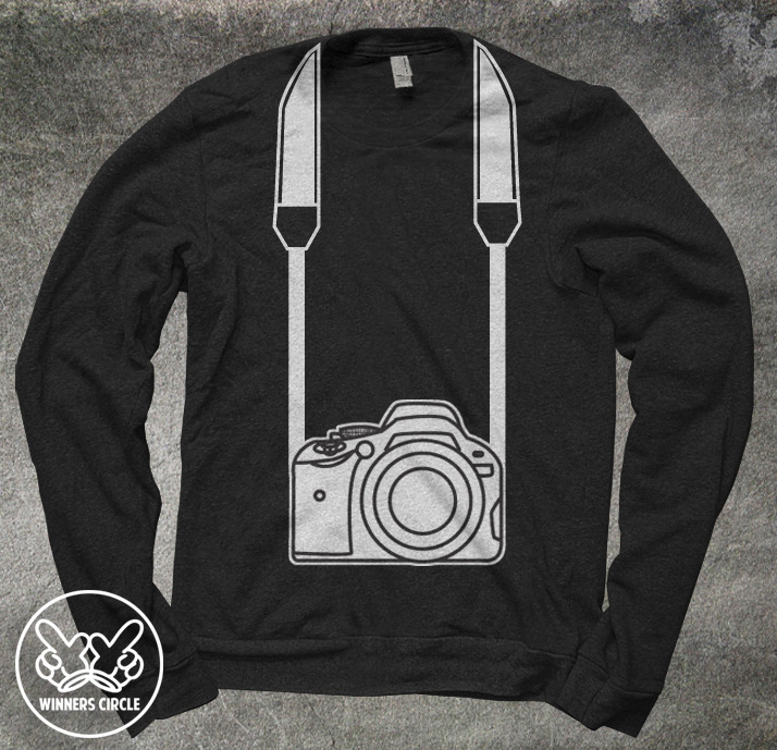 melo-dayyy:  winnerscircleclothing:  Winners Circle DSLR 2 HOUR GIVEAWAY! Winner will be chosen at Midnight One rule Just reblog and like this post only once That's it. And to get the crewneck http://www.winnerscc.com/ Like facebook page for 10% off http://www.facebook.com/wnrscrcl  I Want this hella badly! :p
