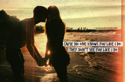 musicandlyricss:  If Only They Knew- A Rocket to the Moon credits: hipst3r; ayhemiscoming