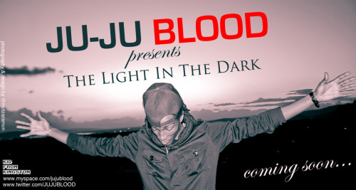 Photography & design by @motzaramon for Ju-Ju Blood