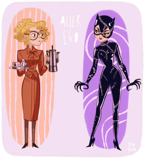 scorpiosword:  troffie:  michelle pfeiffer will always be the catwoman of my heart i dont even caaaaare  hell yeah, fuck halle berry and anne hathaway.  Pfeiffer is gonna so hard to replace… You can ask Berry that, Hathaway.. I commend your bravery and wish you luck! I pray those fan boys don't tear you a new one!