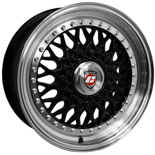 Calibre Vintage Alloy Wheel